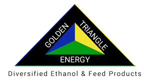 Grain Neutral Spirits - Golden Triangle Energy (GTE)
